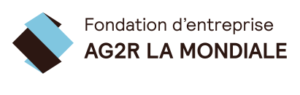 Logo Fondation AG2R