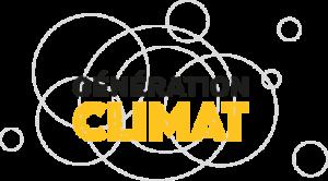 Logo Génération Cilmat