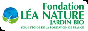 Logo Fondation Léa Nature