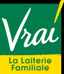Logo VRAI Laiterie Familiale